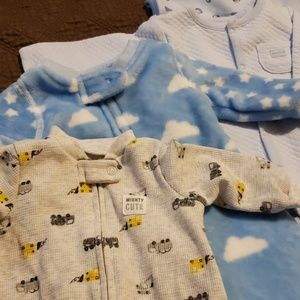 One Pieces - Infant clothing